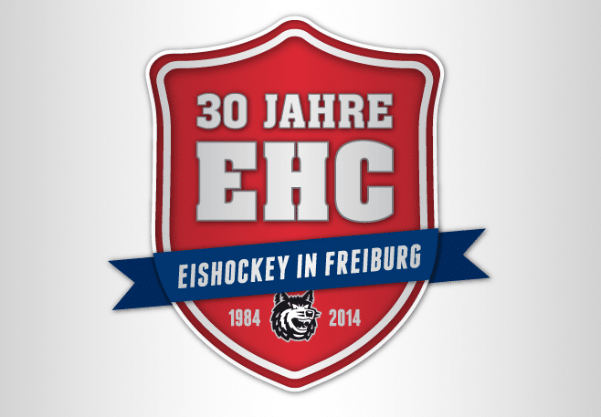 EHC Eishockey Freiburg